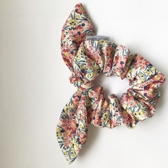 LARGE Liberty Scrunchie