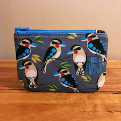 Coin purse - Kookaburra