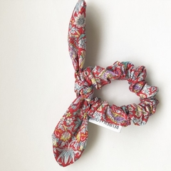MINI Liberty Scrunchie