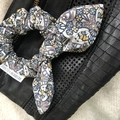 "MINI Liberty Scrunchie ""Morris Butterfly"""