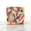 Secret Garden Soap  • Handmade Soap • Luxury Soap • Vegan Soap • Palm Free Soap