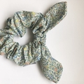 """LARGE Liberty Scrunchie """"Katie and Millie"""""""