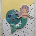 Mermaid Hair (Don't Care!)