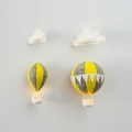 Large Nightlight Hot Air Balloon