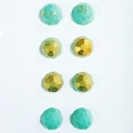 Edible Chocolate Gems Design your own.