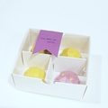 Edible Chocolate Gems