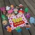Toy Story Finger Puppets Storage Bag