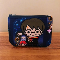 Coin purse - Harry