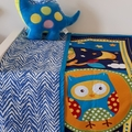 OWL Outdoor/Indoor