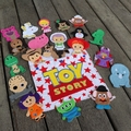 Toy Story Finger Puppets (20 to choose from!)
