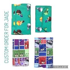Custom Order for Jade