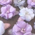 Glitter Garden Collection