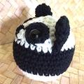'Panda' Toy Ball