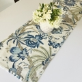 Hampton's style runner for a dining table or sideboard.