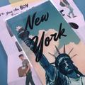 New York Bookmark