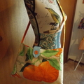 Ladies sling/messenger bag