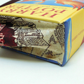 Harry Potter and the Order of the Phoenix - J. K. Rowling - Bag made from a book