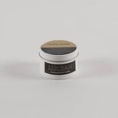 French Vanilla Medium Candle Tin