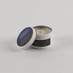Mulberry & Sandalwood Medium Candle Tin