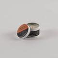 Mandarin & Sandalwood Medium Candle Tin