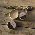 Lavender Small Candle Tin