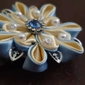 Stunning Handmade hair clip