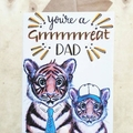 Father's Day Cards - Unique cards for one-of-a-kind-dads