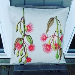 Australian -  Gumnut Tree print