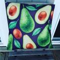 Australian - Avocado print
