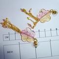 Postage free Dreamy earrings