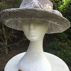 Ladies Hat