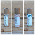 All Natural Lip Balm 1x12g tube (beeswax / carnauba wax based)