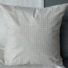 X's and O's Cushion