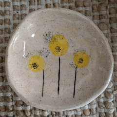 Pottery Trinket dish