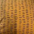 Mustard Cotton Cushion