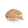 Echidna Brooch - echidna gift - Australian animal, Australian jewelry, animal ba