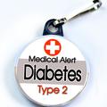 DIABETES T1 or T2