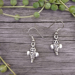 Going places Earrings