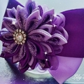 Stunning Handmade Bow tie