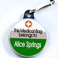 MEDICAAL BAG - Personalised