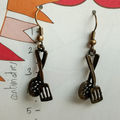 Cook it up Earrings