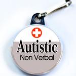 AUTISTIC - Non Verbal