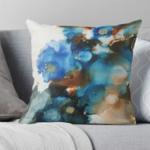 Dreaming I Throw Cushion