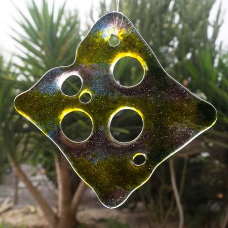 Glass Sun-catcher