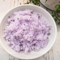 Lavender & Mint Natural Vegan Scrub 125g