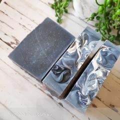 Activated Charcoal & Tea Tree Vegan Soap
