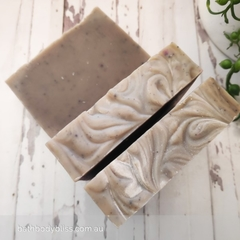 Pine Tar Natural Vegan Soap
