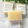 1 piece Mini Single Use Soap ~Sleepover Soap ~ Choice of Soap Type