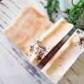 Vegan Poppyseed & Orange Handmade Soap