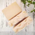 Creamy Goatsmilk Soap with Lavender & Patchouli